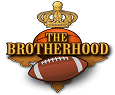 Brotherhood League History